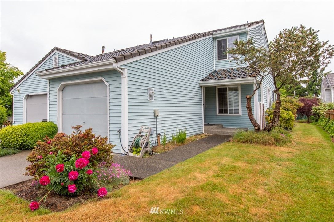 Photo of 813 S 310th Place, Federal Way, WA 98003 (MLS # 1789545)