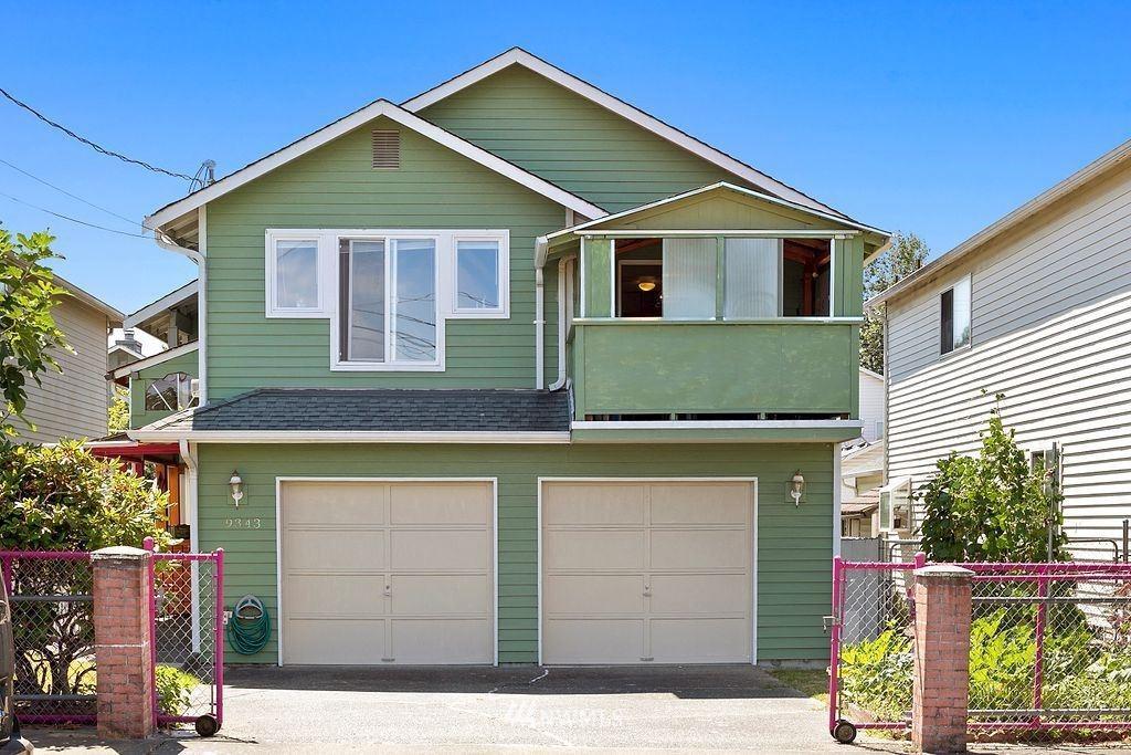 9343 Marcus Avenue S, Seattle, WA 98118 - #: 1811545