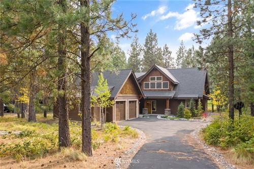 Photo of 400 Equinox Drive, Cle Elum, WA 98922 (MLS # 1663546)
