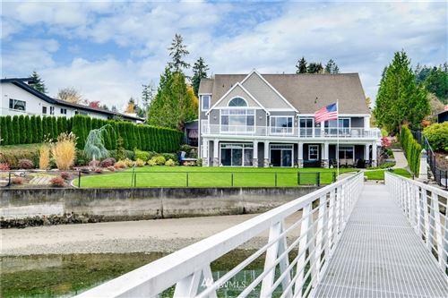 Photo of 217 Bella Bella Drive, Fox Island, WA 98333 (MLS # 1690546)