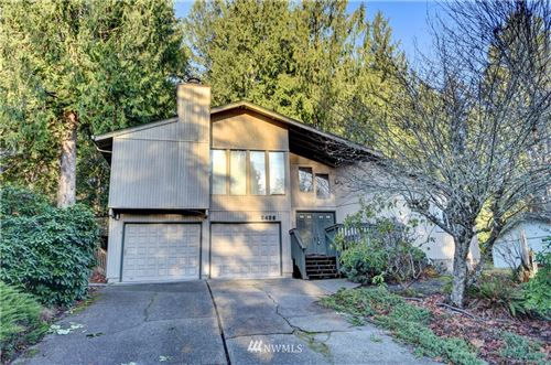 Photo of 2406 Dublin Drive NW, Olympia, WA 98502 (MLS # 1695546)