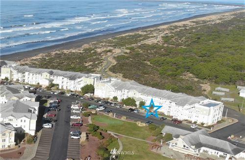 Photo of 1600 W Ocean Ave #1016, Westport, WA 98595 (MLS # 1814546)