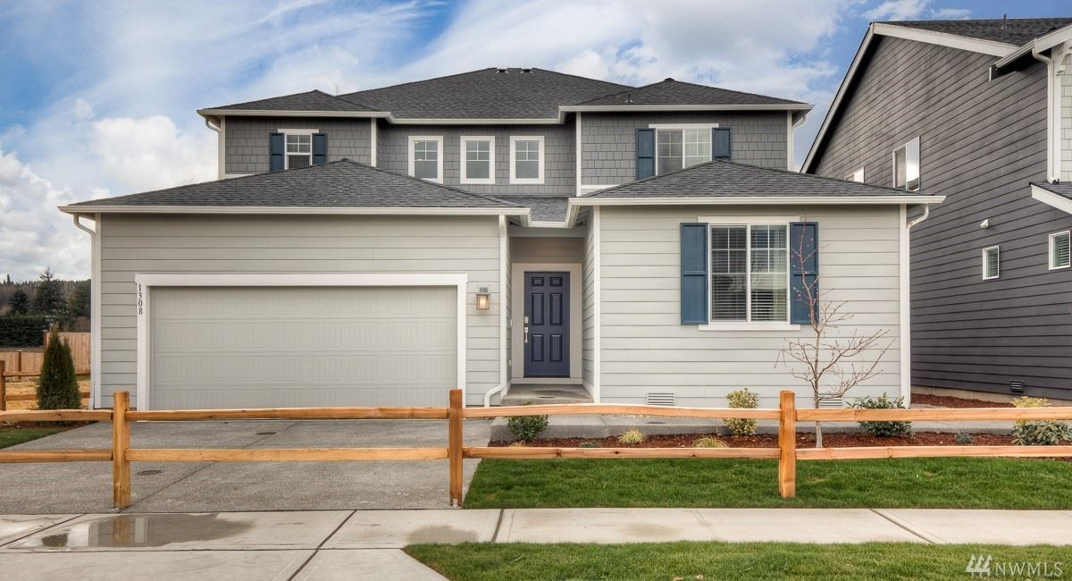 3114 14th Ave NW #8, Puyallup, WA 98371 - #: 1571546