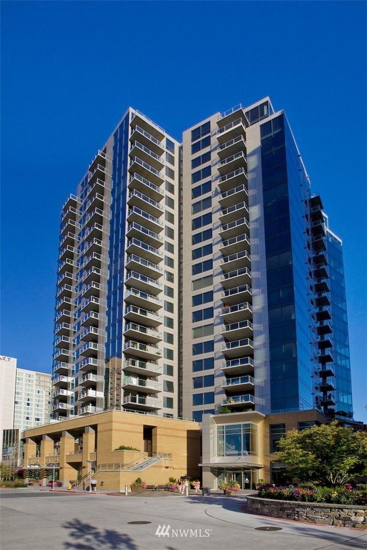 10650 NE 9th Place #1625, Bellevue, WA 98004 - MLS#: 1682546