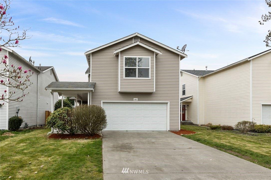 4037 Wonderwood Lane SE, Lacey, WA 98503 - MLS#: 1749546