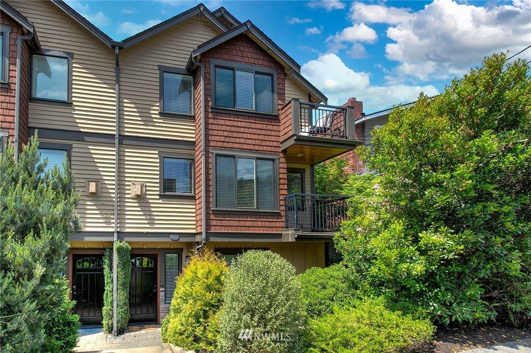 Photo of 7815 Stroud Avenue N #B, Seattle, WA 98103 (MLS # 1782546)