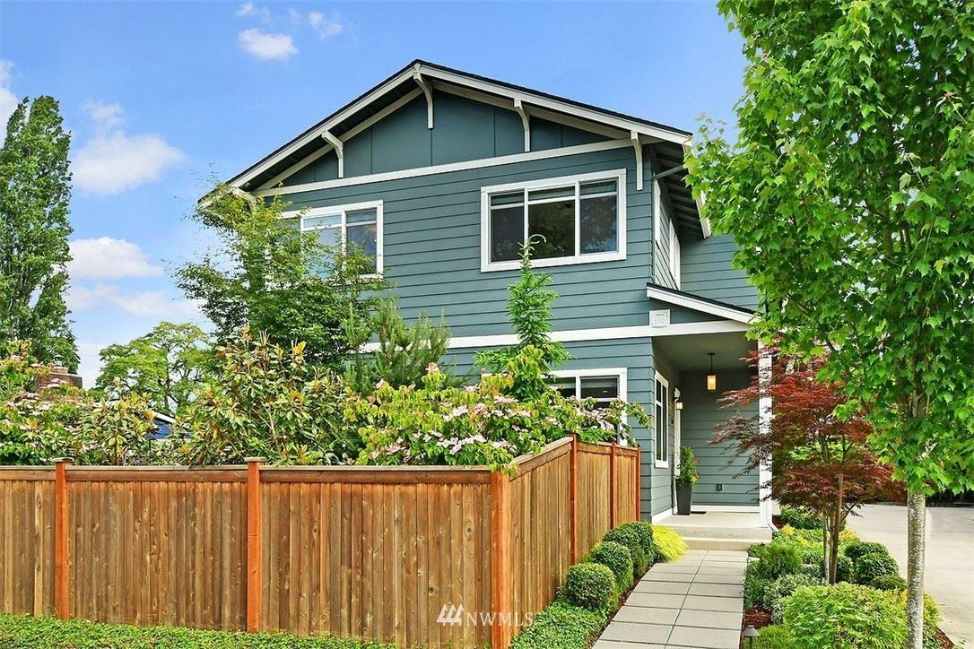 Photo of 2338 NE 127th Street, Seattle, WA 98125 (MLS # 1791546)