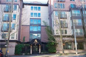 Photo of 323 Queen Anne Ave N #516, Seattle, WA 98109 (MLS # 1402547)