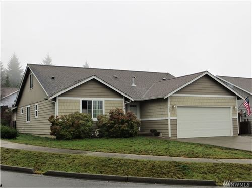 Photo of 133 Bay Ridge Ct, Shelton, WA 98584 (MLS # 1547547)