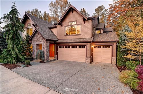 Photo of 27150 SE 13th Street, Sammamish, WA 98075 (MLS # 1680547)
