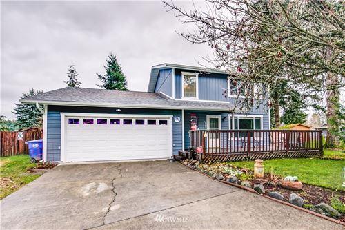 Photo of 15707 38th Avenue Ct E, Tacoma, WA 98446 (MLS # 1687547)