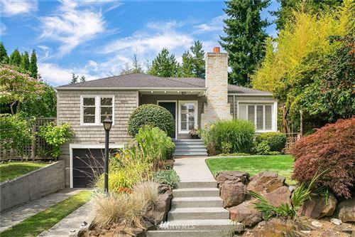 Photo of 10315 23rd Avenue NE, Seattle, WA 98125 (MLS # 1797547)