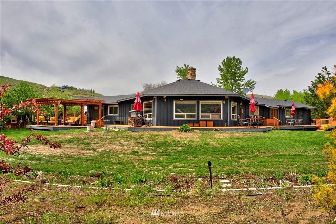 31 Rendezvous Road, Winthrop, WA 98862 - #: 1774547