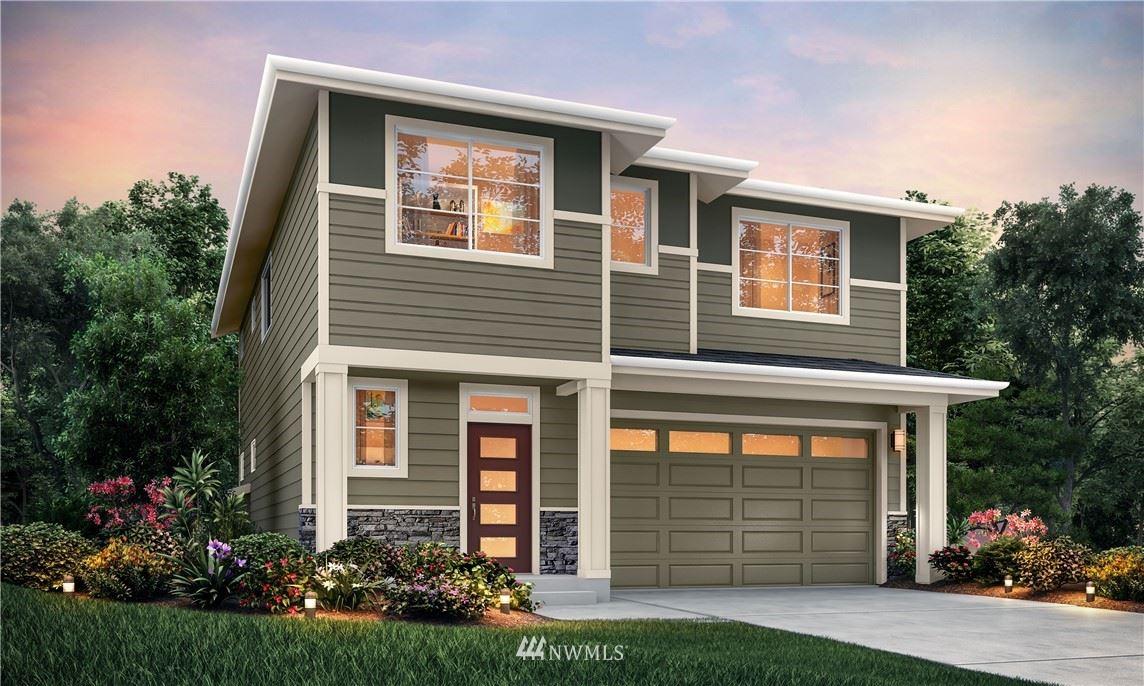 Photo of 15517 2nd (Lot 5) Avenue W, Lynnwood, WA 98087 (MLS # 1786547)