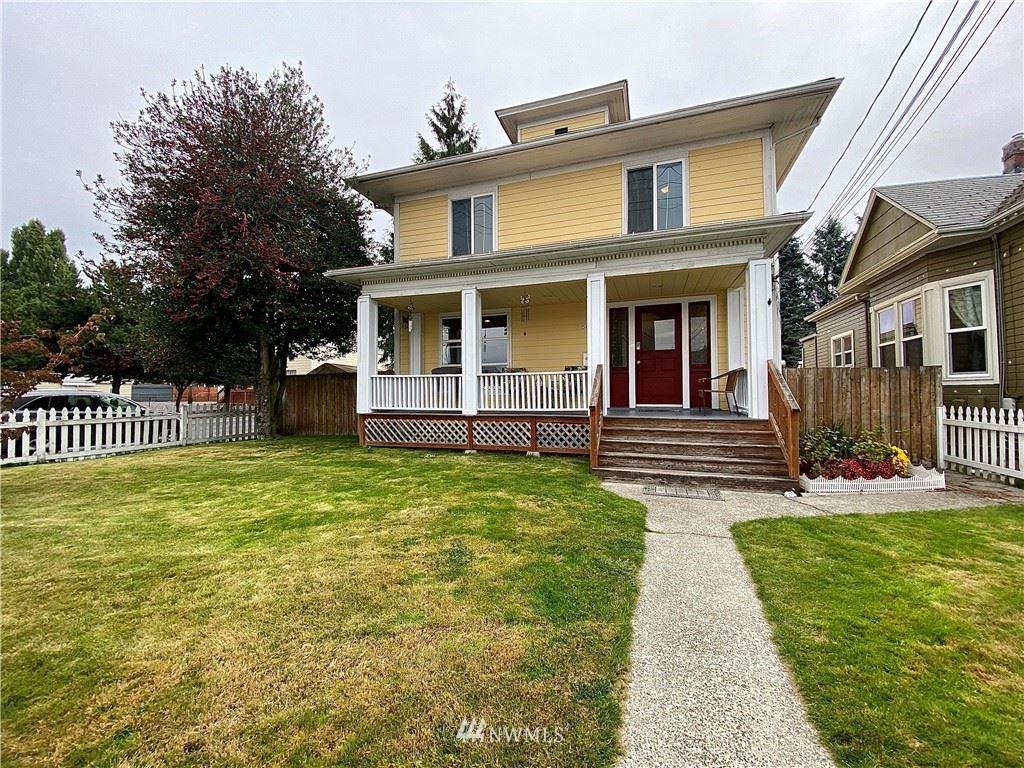 5601 S Warner Street, Tacoma, WA 98409 - MLS#: 1852547