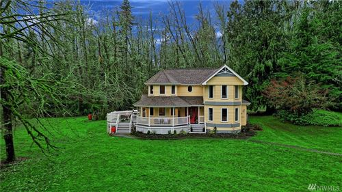 Photo of 19037 296th Place NE, Duvall, WA 98019 (MLS # 1556548)