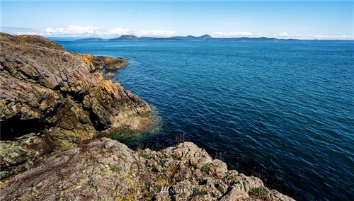 Photo of 674 Cape St Mary Road, Lopez Island, WA 98261 (MLS # 1597548)
