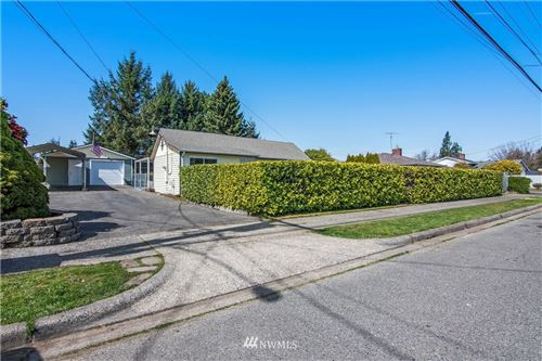 Photo of 7814 S Ainsworth Avenue, Tacoma, WA 98408 (MLS # 1757548)