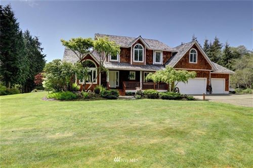 Photo of 3707 Quail Lane, Seaview, WA 98644 (MLS # 1770548)