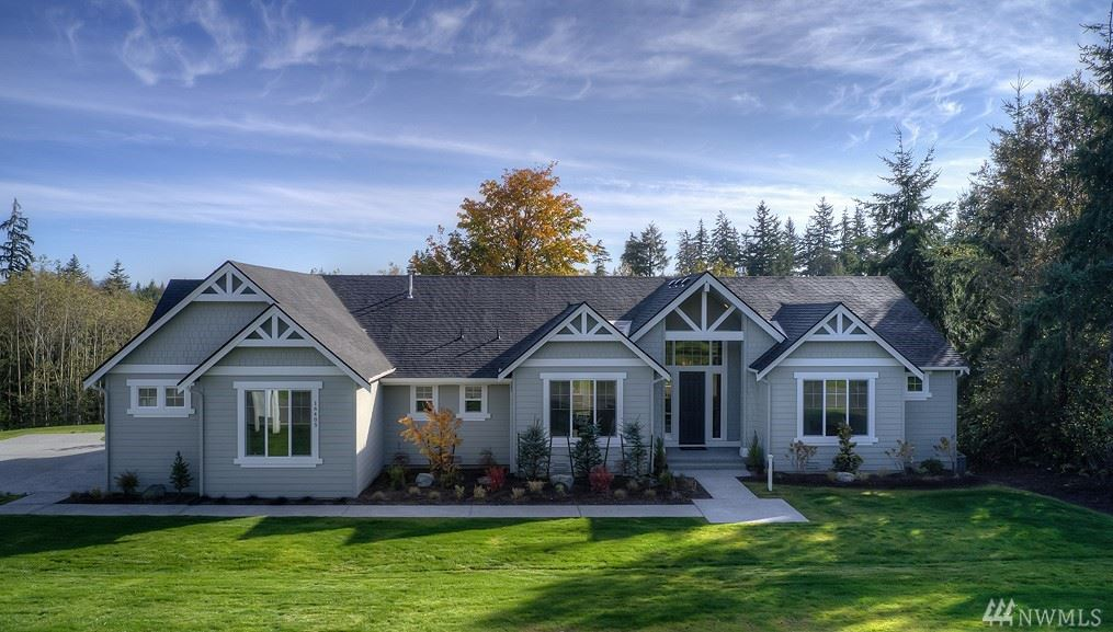 16405 Lot 69 63rd Ave NW, Stanwood, WA 98292 - MLS#: 1557548