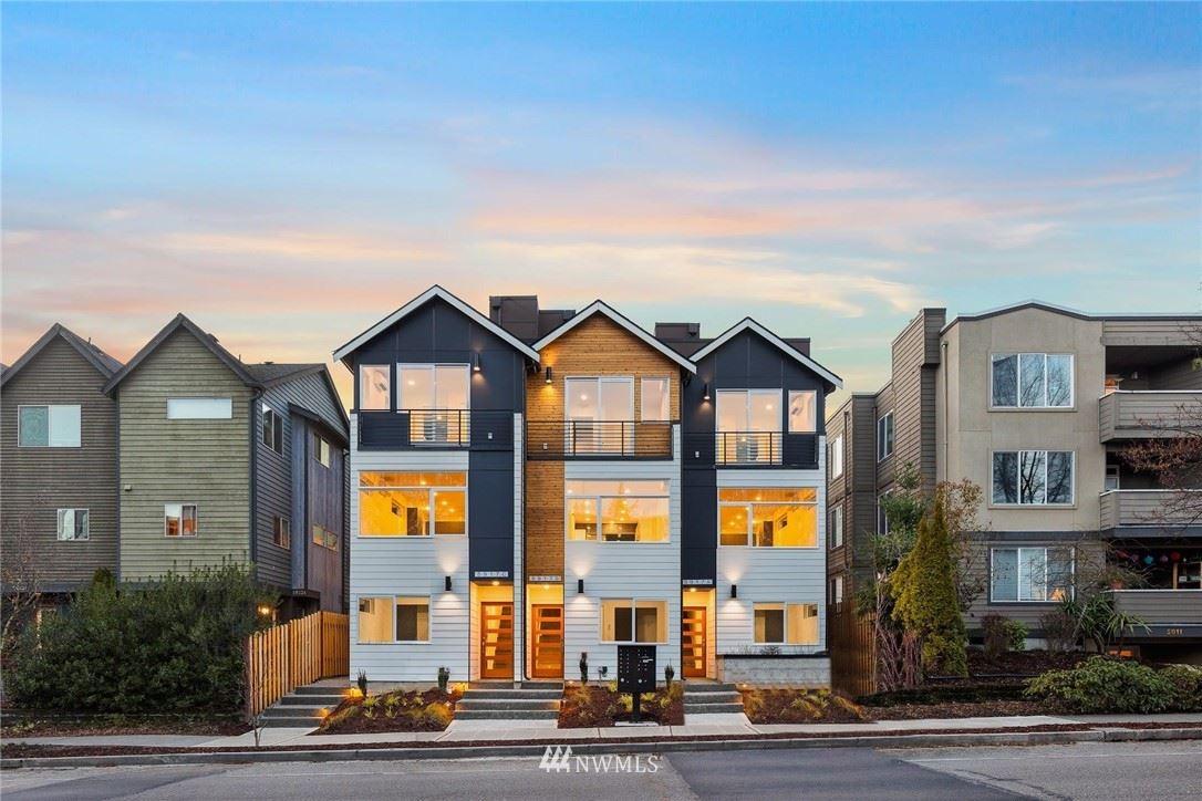 5913 California Avenue SW, Seattle, WA 98136 - MLS#: 1712548