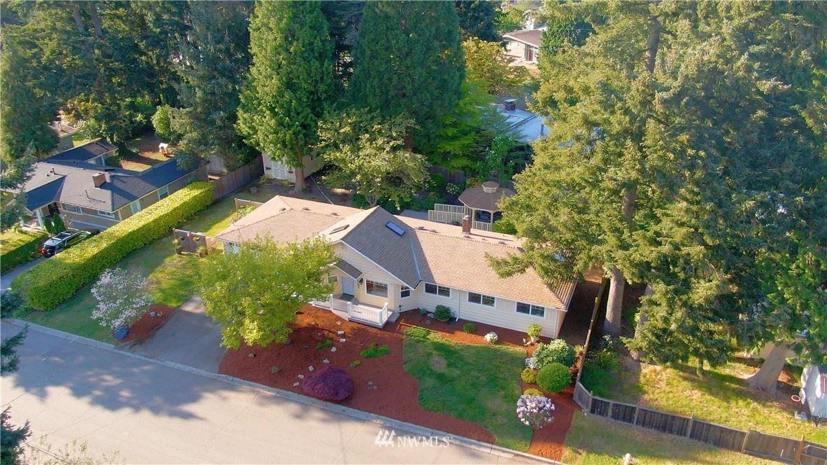 Photo of 14238 SE 40th Street, Bellevue, WA 98006 (MLS # 1768548)