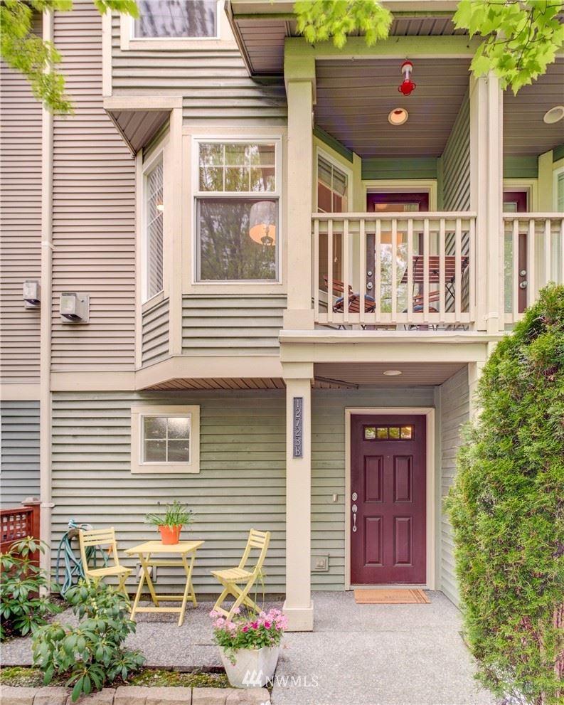 Photo of 12723 Greenwood Avenue N #B, Seattle, WA 98133 (MLS # 1769548)