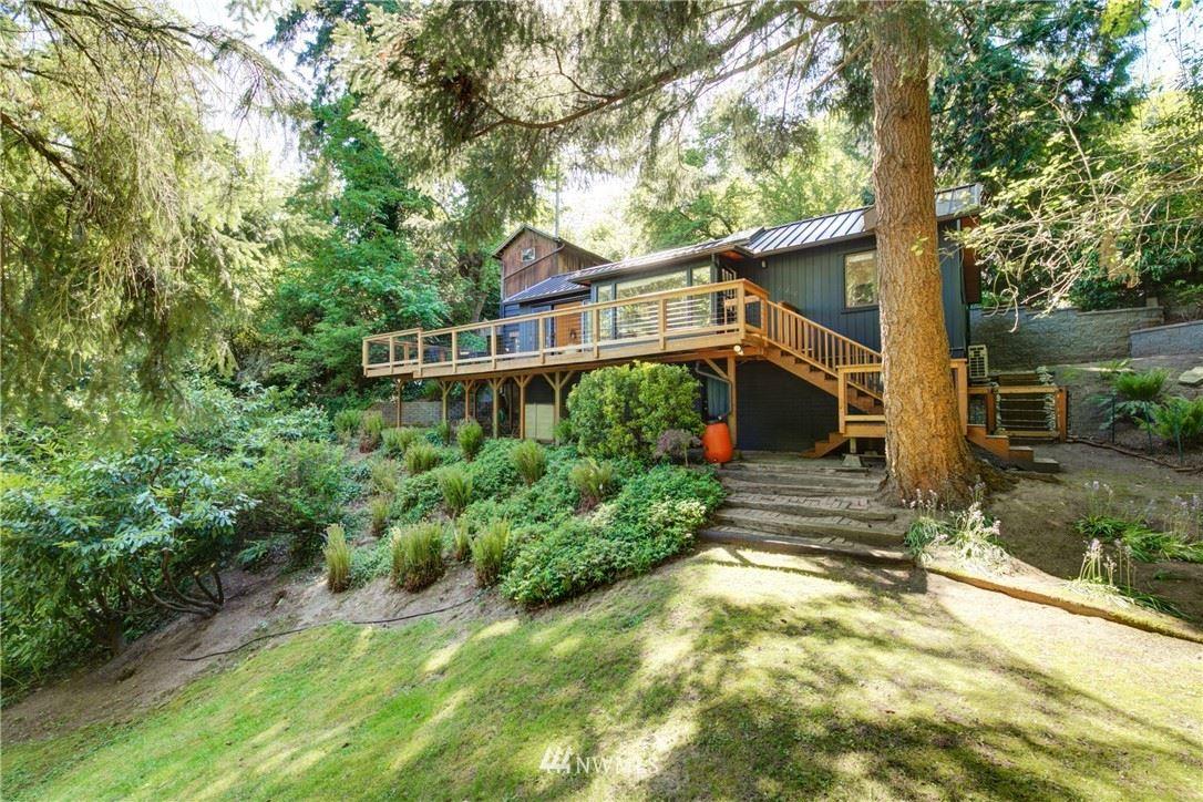 Photo of 13084 40th Ave. NE, Seattle, WA 98125 (MLS # 1772548)