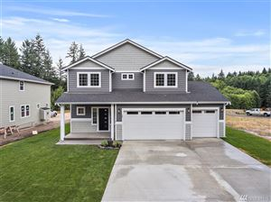 Photo of 30 E Virgil Dr, Allyn, WA 98524 (MLS # 1340549)