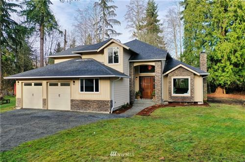 Photo of 30536 NE 136th Place, Duvall, WA 98019 (MLS # 1717549)