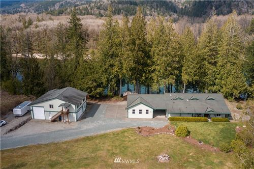 Photo of 42615 Waters View Court, Concrete, WA 98237 (MLS # 1755549)