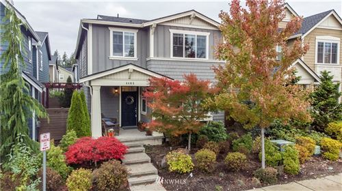 Photo of 4405 SE 186th Place SE, Bothell, WA 98012 (MLS # 1858549)