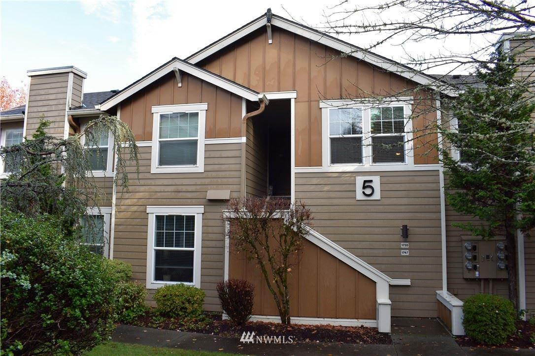 1747 McNeil Circle, Dupont, WA 98327 - MLS#: 1689549