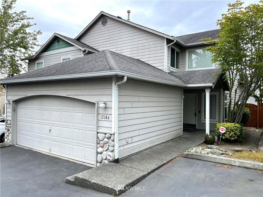 1214 58th Street SW #B, Everett, WA 98203 - #: 1790549