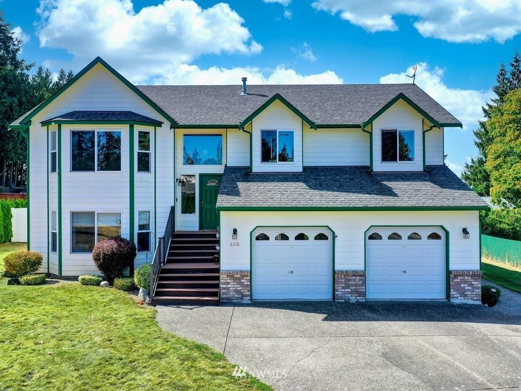 8218 NW 280th Place NW, Stanwood, WA 98292 - #: 1841549