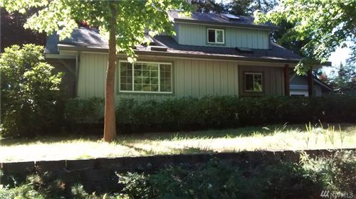 Photo of 9815 Channel Dr NW, Olympia, WA 98502 (MLS # 1559550)