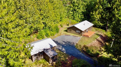Photo of 1644 Dan Kelly Rd, Port Angeles, WA 98363 (MLS # 1584550)