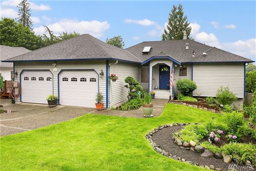 Photo of 1230 Oakwood Place NW, Issaquah, WA 98027 (MLS # 1601550)