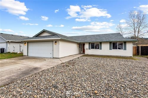 Photo of 172 Decatur Drive, Kelso, WA 98626 (MLS # 1716550)