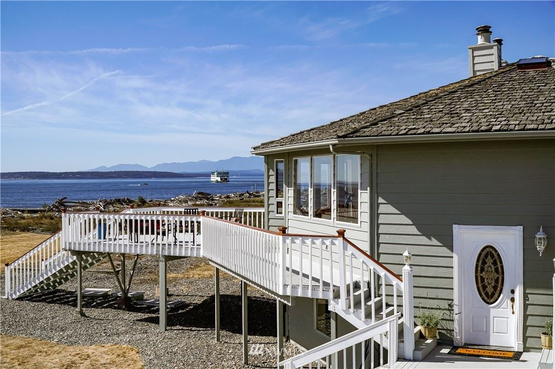 13322 State Route 20, Coupeville, WA 98239 - MLS#: 1600550