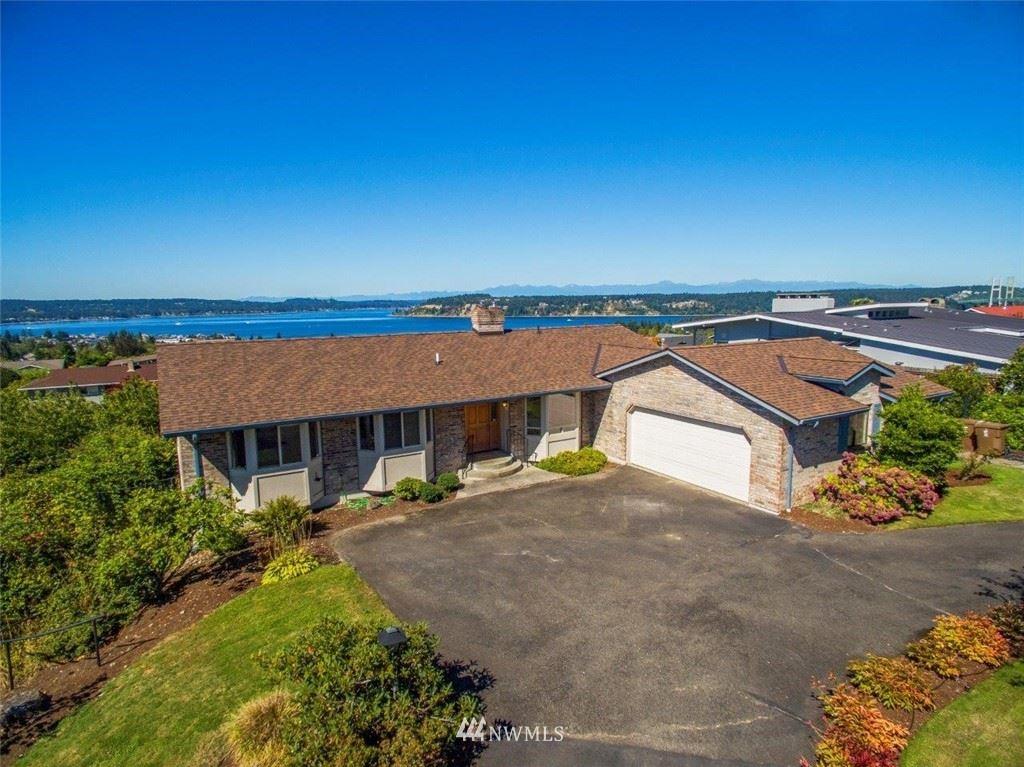1752 S Fernside Drive, Tacoma, WA 98465 - MLS#: 1656550
