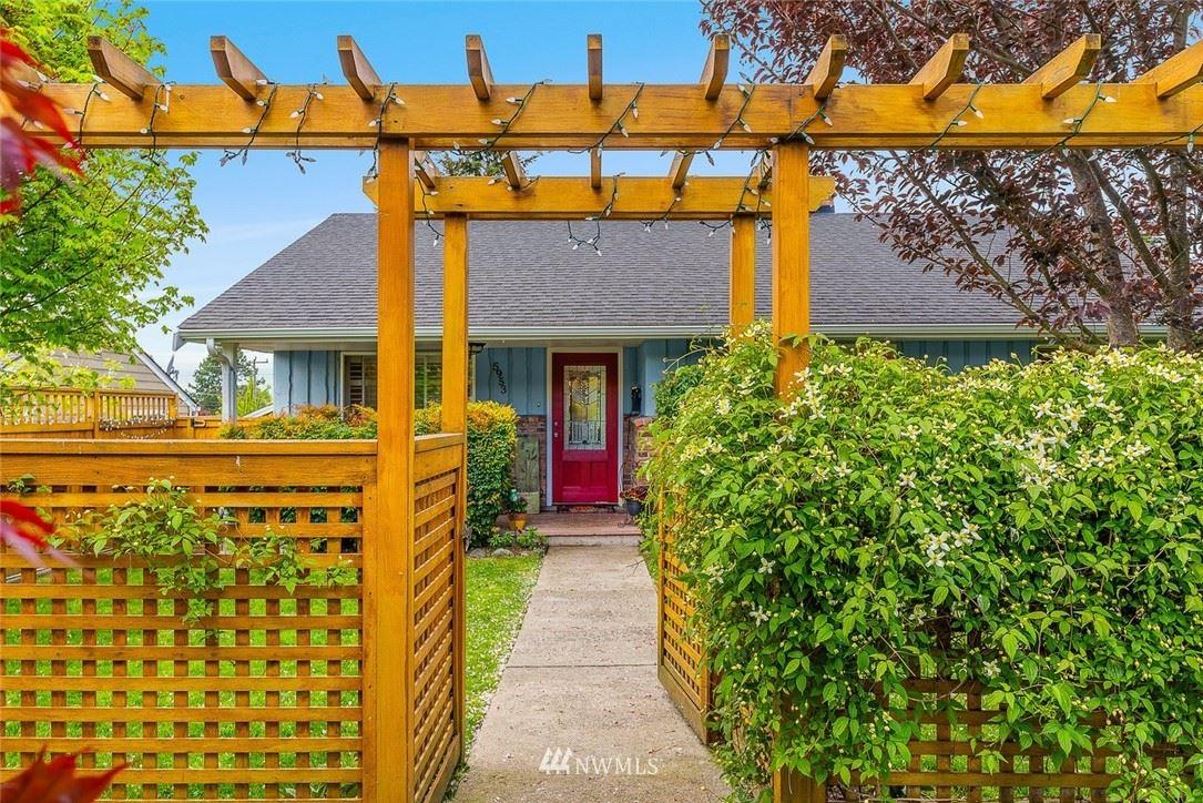 Photo of 5953 45th Avenue SW, Seattle, WA 98136 (MLS # 1768550)
