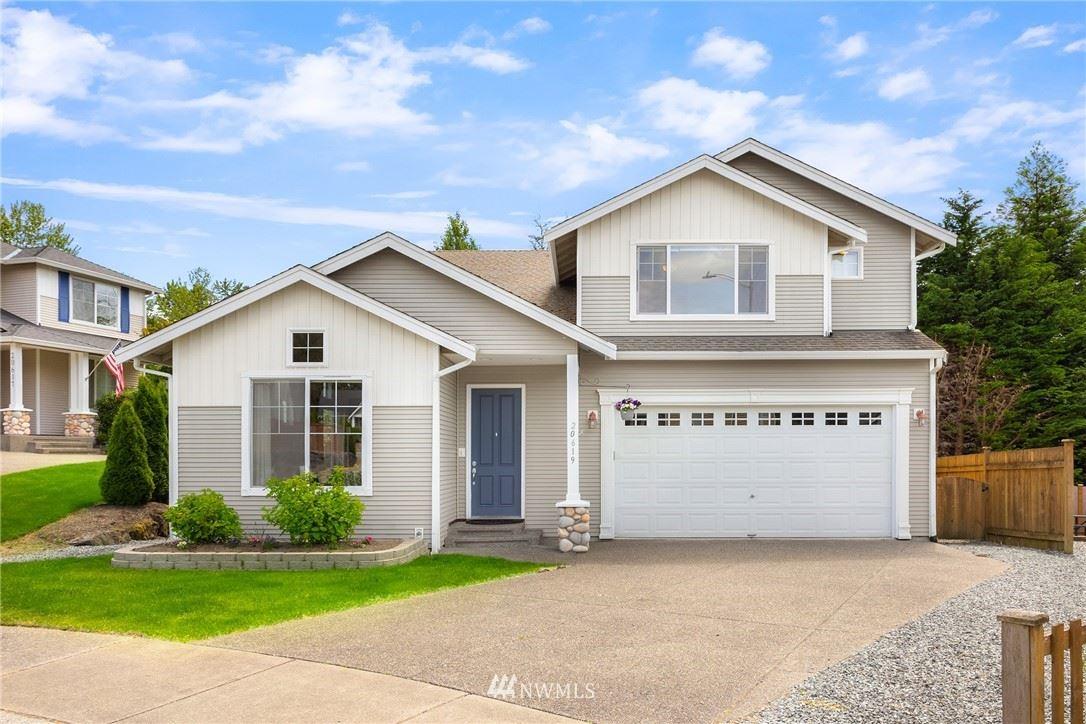Photo of 20619 37th Place W, Lynnwood, WA 98036 (MLS # 1780550)