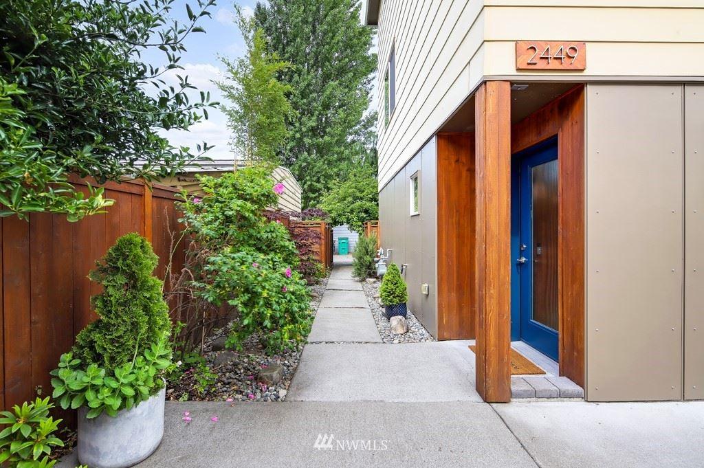 2449 55th Avenue SW, Seattle, WA 98116 - #: 1784550