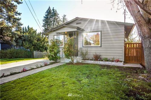 Photo of 6525 43rd Avenue S, Seattle, WA 98118 (MLS # 1756551)