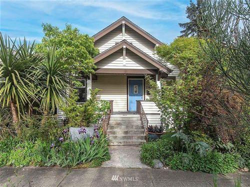 Photo of 7044 Mary Avenue NW, Seattle, WA 98117 (MLS # 1769551)