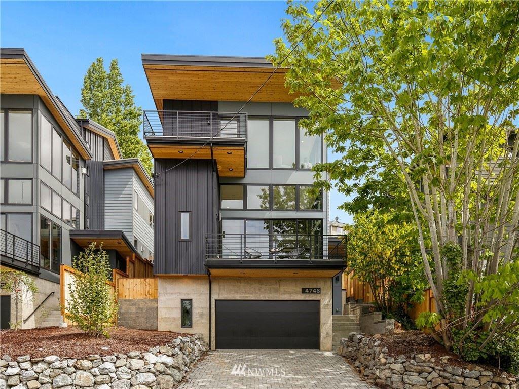 Photo of 4748 23rd Avenue SW, Seattle, WA 98106 (MLS # 1768551)