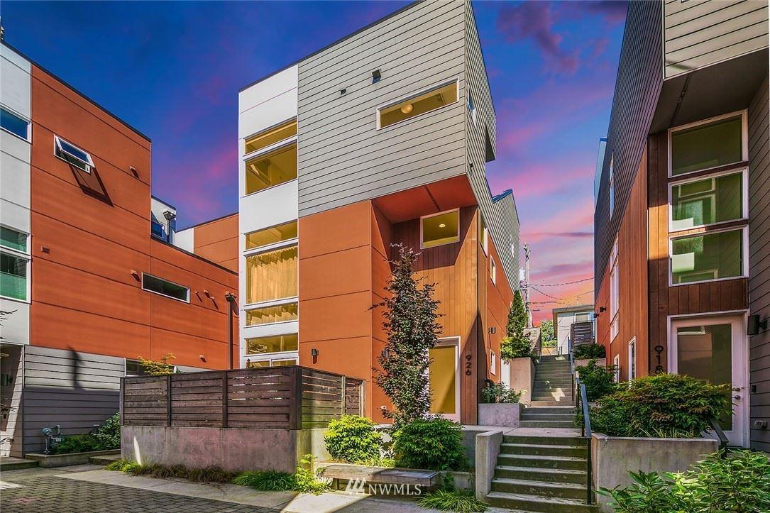 Photo of 926 15th Avenue, Seattle, WA 98122 (MLS # 1783551)