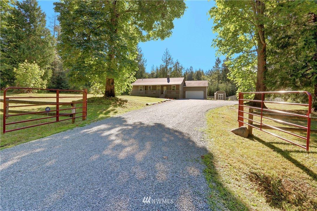 Photo of 139 Gilbertson Road, Camano Island, WA 98282 (MLS # 1787551)