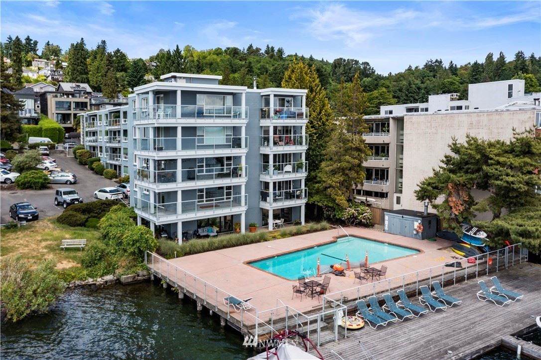 Photo of 720 Lakeside Avenue S #103, Seattle, WA 98144 (MLS # 1790551)
